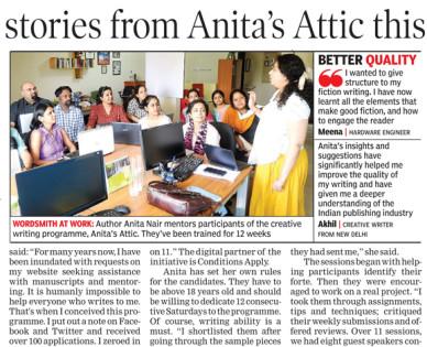 Anitas-Attic-Creative-Writing-mentorship-Program-Times-of-india