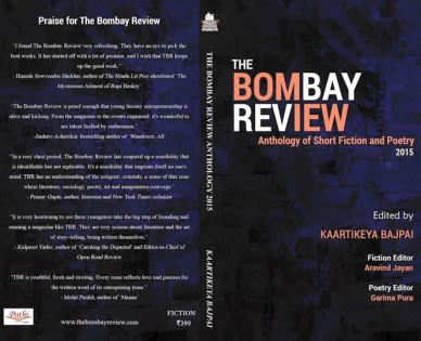 The Bombay Review-Anthology-August-2015