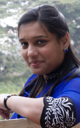 Archana-Vijay-Writer-Profile