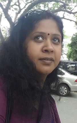 Swapna Narayanan