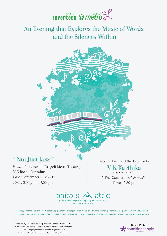 The-2nd-Anita's-Attic-Lecture-and-Season-5-Graduation-at-the-Bengaluru-Metro