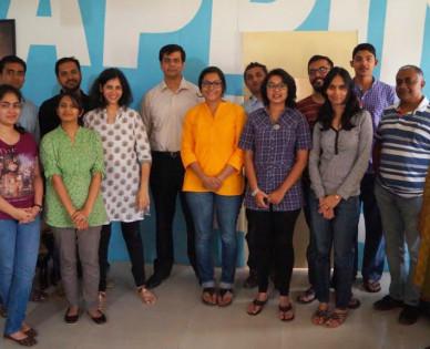 Devapriya-Roy-and-Saurav-Jha–at-Anita's-Attic-3