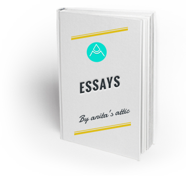 Creative Writing Course Program for Essays