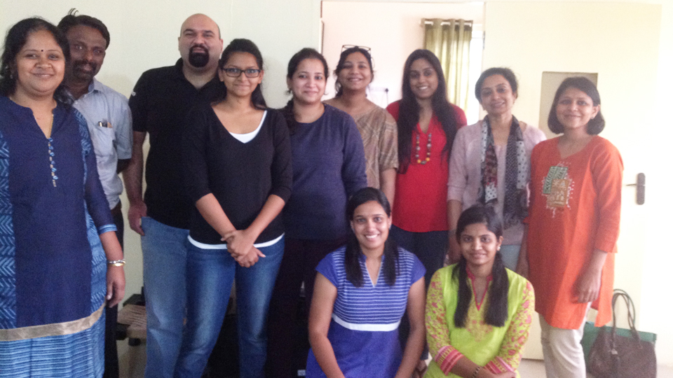 Anitas-Attic-Creative-Writing-Course-Bangalore-Season-1-The-Class