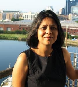 Sathya RG-Writers Profile-Anitas Attic