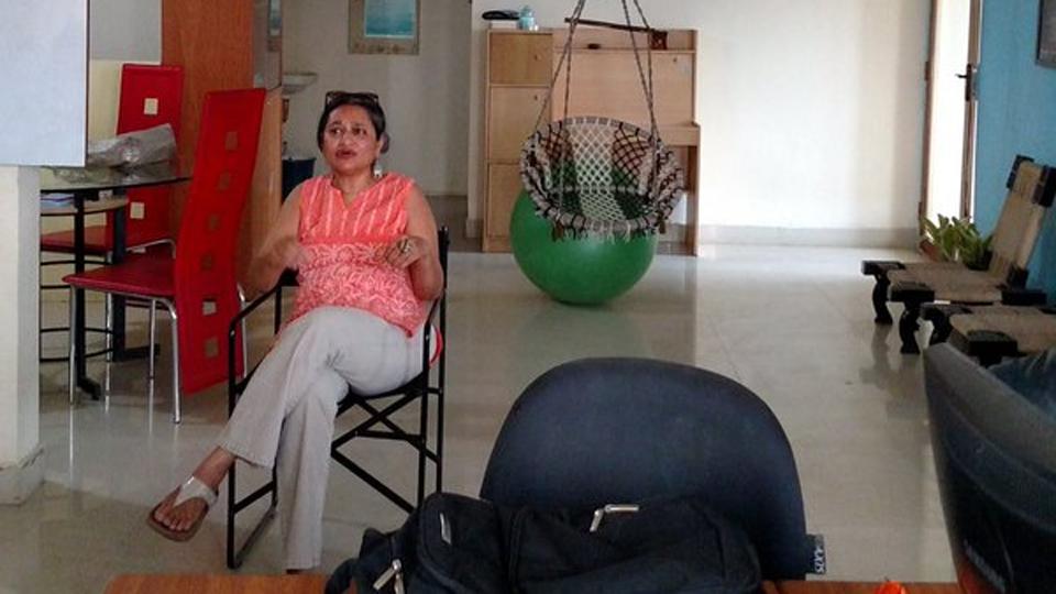 Jayapriya-Vasudevan-of-Jacaranda-Press-at-Anita