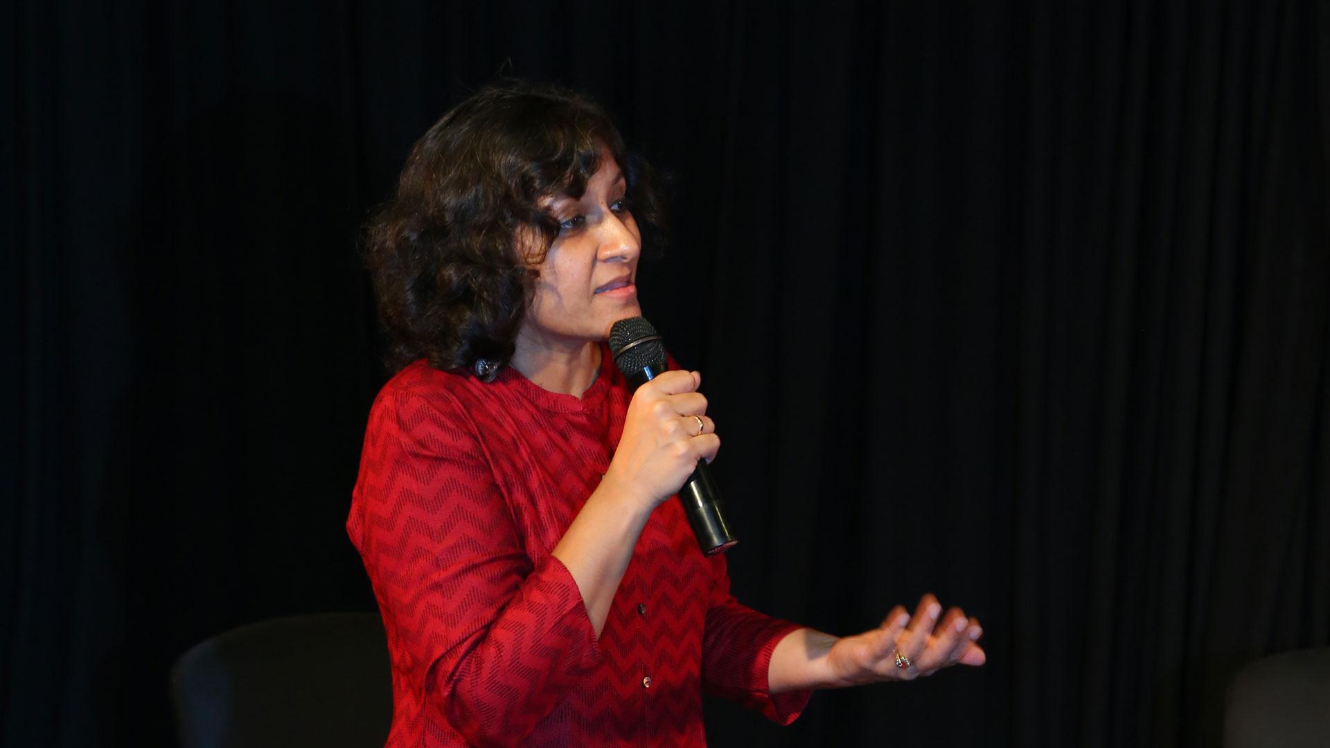 VK-Karthika-2nd-Attic-Lecture-Anitas-Attic-Convocation-Sep-2017